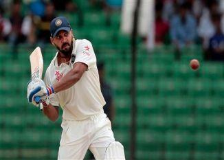 INDvsENG: इंग्लैंड के 537 रन के जवाब में भारत का स्कोर बिना विकेट 63 रन, जानिए पूरे दिन का खेल