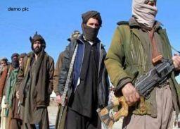 अफगान सेना ने मार गिराए सौ से भी अधिक आतंकी