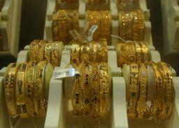 सोने-चांदी का आयात शुल्क मूल्य घटा