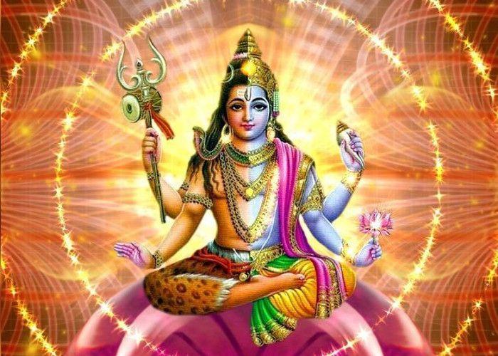 Why Vishnu Ji Offered His Eye To Shiva Read Story - कथाः विष्णु जी ने शिव  को क्यों अर्पित कर दिया था अपना नेत्र?   Patrika News
