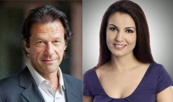 इमरान खान को लेकर रेहाम खान का बड़ा खुलासा!