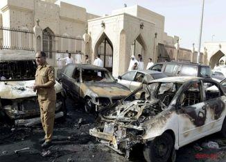 अफगानिस्तान: कार धमाके में 8 की मौत,400 लोग घायल