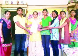 एबीवीपी ने घोषित किया महिला कॉलेज का पैनल
