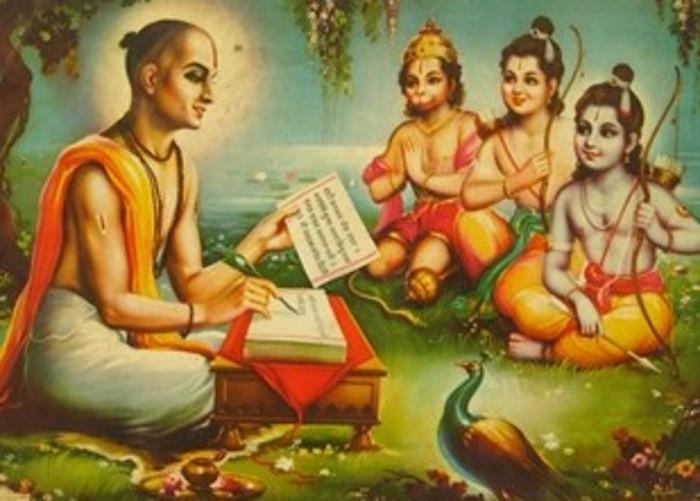 Ramcharit Manas Chaupai Are As Powerful As Mantra - मंत्र के समान सिद्घि  देती हैं रामचरितमानस की ये चौपार्इ | Patrika News