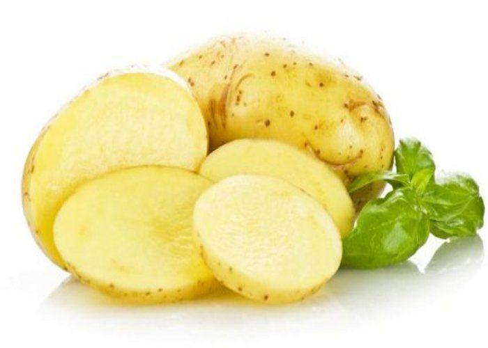 Potatoes: Natural Weight-Loss Foods - आलू खाकर घटा लिया कई किलो वजन, गलतफहमी है आलू से होता है वेट गेन | Patrika News