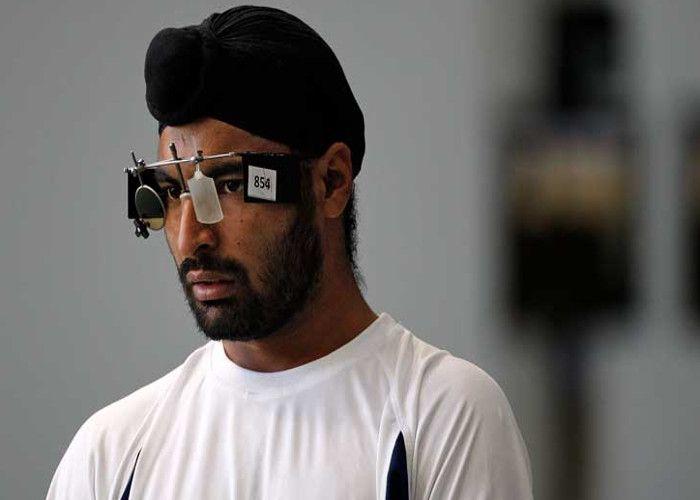 एशियन निशानेबाजी मीट में गुरप्रीत, जीतू ने जीते पदक