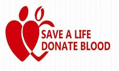 राष्ट्रीय स्वैच्छिक रक्तदान दिवस आज