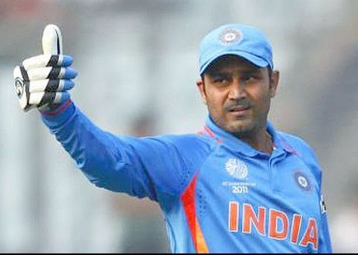 Virender Sehwag Announces His Retirement From International ...