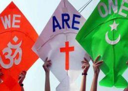 भारत में हैं धार्मिक स्वतंत्रता के सबसे ज्यादा पक्षधर