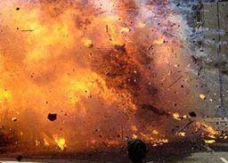 इराक में आत्मघाती बम धमाके में 7 मरे, 17 घायल
