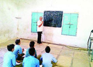1 जनवरी 2016 से मिलेगा 1.84 लाख अध्यापकों को छठां वेतनमान