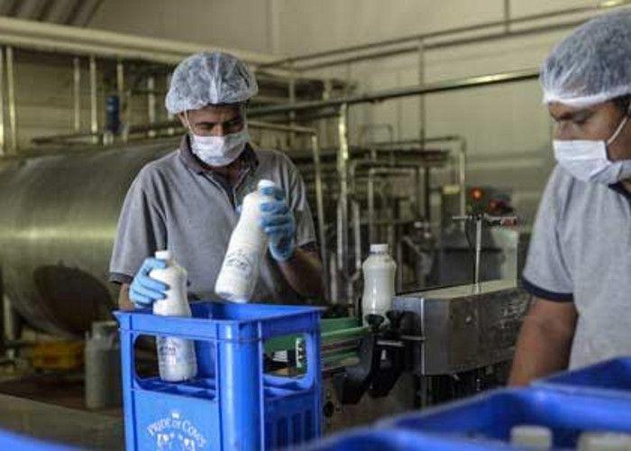 Ambani From Amitabh Bachchan Bhagyalaxmi Dairy Milk Drink - अमिताभ बच्चन से लेकर अंबानी तक पीते हैं इस डेयरी का दूध | Patrika News