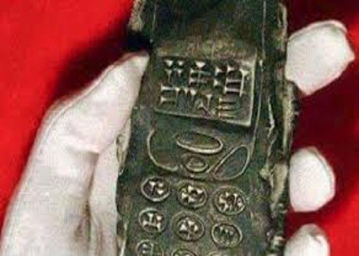 ऑस्ट्रिया: खुदाई में मिला 800 साल पुराना मोबाइल