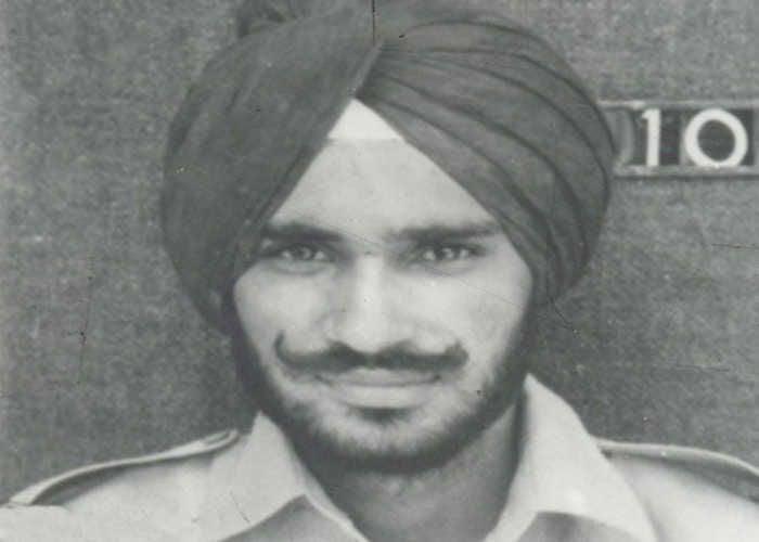 Ajeetpaul Singh Sekhon