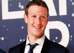 मार्क जकरबर्ग ने एेसा करके  मात्र एक दिन में कमाए 6 बिलियन डाॅलर