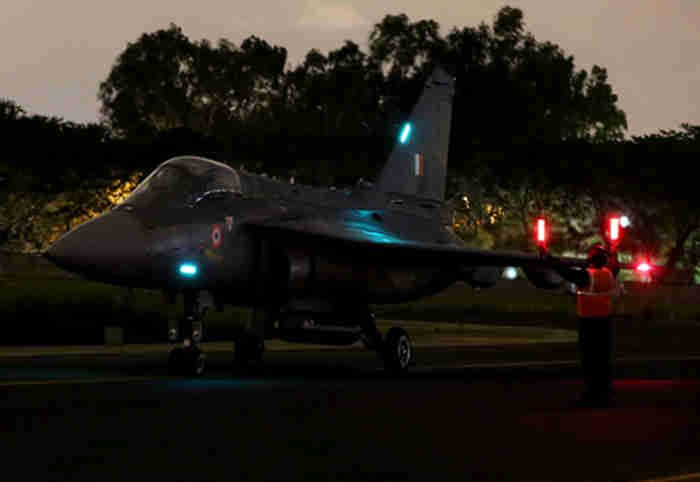 Tejas Fighter aircraft will be able to thrash the pakistani