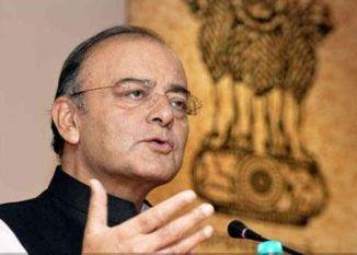 GST पर राज्य केंद्र सरकार के साथ, CSTक्षतिपूर्तिकी मांग