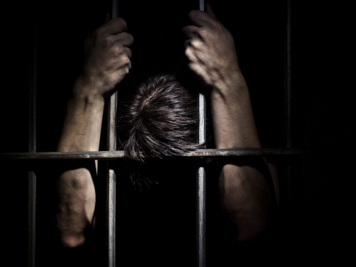 पत्नी के हत्यारे को मिली उम्र कैद की सजा