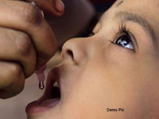 भारत ने जीत ली है पोलियो वायरस से जंग!