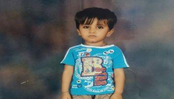 अपहृत बच्चे की हत्या मामले में बड़ा खुलासा, युवक हिरासत में लिया
