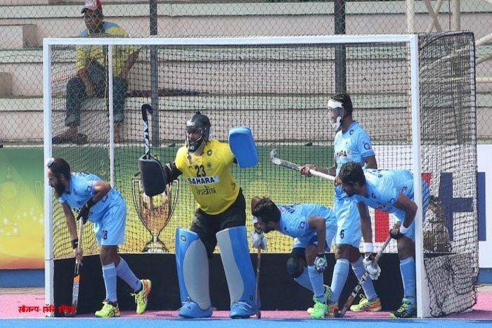 अजलान शाह कप: भारतीय टीम की नजर फाइनल पर