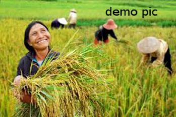 किसानों के लिए दोहरी खुशखबरी