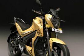 बिना पेट्रोल के सड़कों पर जल्द दौड़ती नजर आएगी ये बाइक