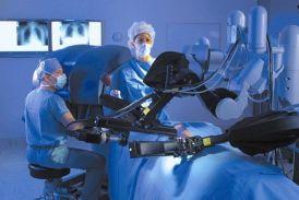 Liver Cancer ट्रीटमेंट की नई राह, रोबोट करेंगे पेनलेस सर्जरी!