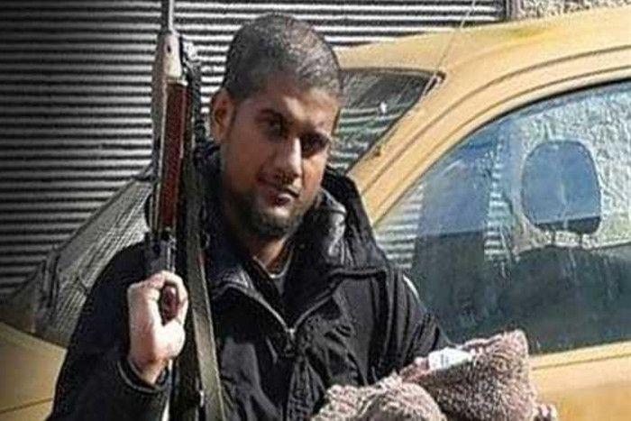 भारतीय मूल का आतंकी बना ISIS का सीनियर कमांडर