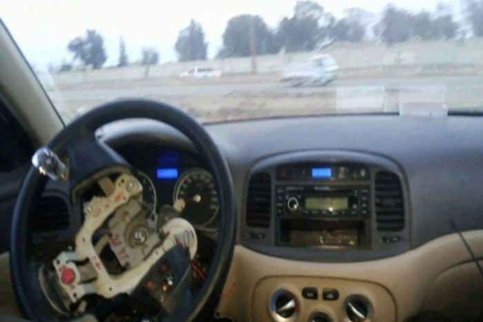 VIDEO: गूगल की तरह 'ड्राइवर लैस कार' बना रहा है ISIS, जानिए क्यों...