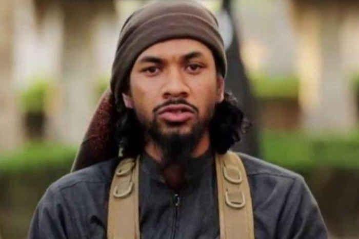 भारतीय मूल का IS रिक्रूटर नील प्रकाश, हवाई हमले में हुआ खामोश
