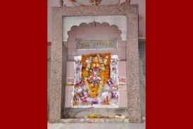 प्रेमियों को मिलाते हैं जोधपुर के ये 'इश्किया गजानन'