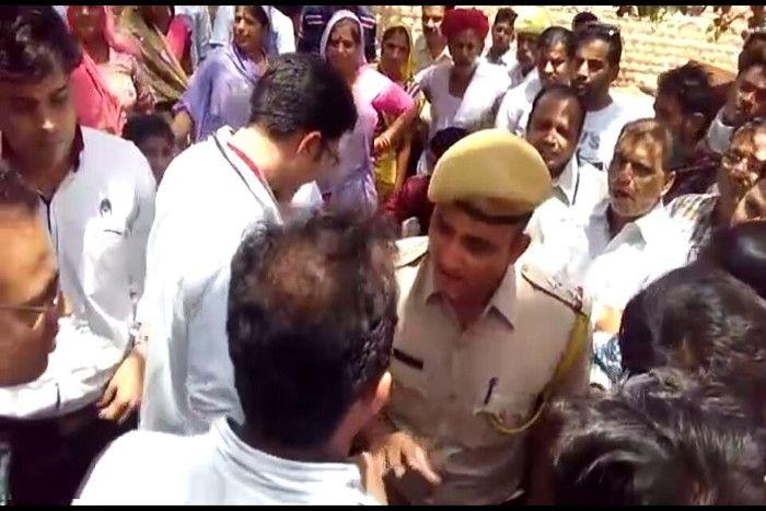 वीडियो: रेजीडेंट हड़ताल: पुलिस-चिकित्सक आमने सामने, असमंजस में मरीज