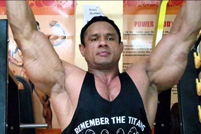 हिन्दुस्तान के पावरलिफ्टर मुकेश सिंह ने रचा इतिहास, सबसे ज़्यादा वजन उठाकर बनाया रिकॉर्ड
