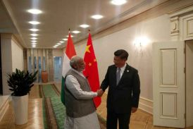 चीन पर तमतमाया अमेरिका, कहा- एक देश नहीं रोक सकता NSG में भारत की एंट्री