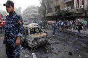 बगदाद: ISIS के आत्मघाती हमले में 131 की मौत, सैकड़ों जख्मी