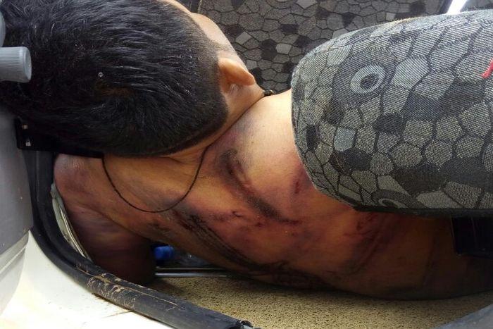 murder in salasar near malasi village churu