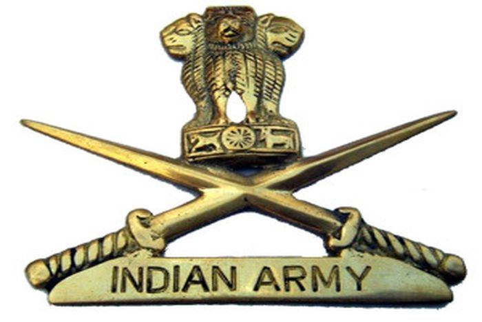indian army logo use as dp on whatsapp - Sikar News in ...