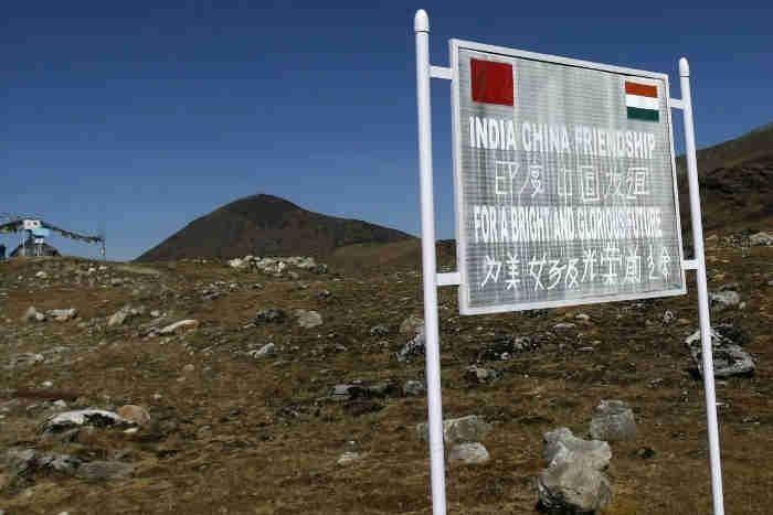 उत्तराखंड के चमौली में चीन ने की घुसपैठ, CM हरीश रावत ने की पुष्टि