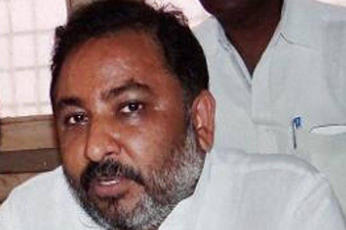 माया पर अभद्र टिप्पणी करने वाले दयाशंकर सिंह अरेस्ट, STF ने बक्सर से किया गिरफ्तार