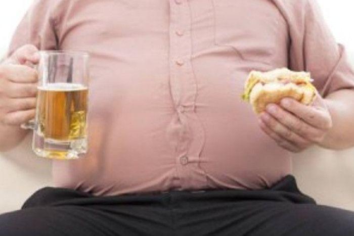 Image result for मोटापे