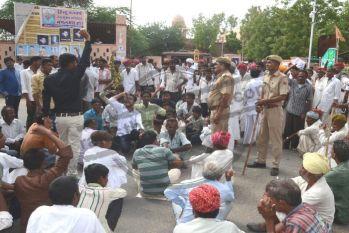 Video : महापड़ाव शुरू : मांगा न्याय बोले- दलित बंटे नहीं, न्याय के लिए एकजुट हो जाएं
