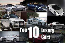 ये हैं भारत की 10 सबसे महंगी कारें, जानिए क्या है इनमें खास?