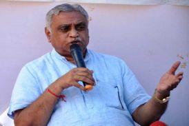 उदयपुर: राहुल गांधी करें न्यायिक प्रक्रिया का सम्मान, सबूत हों तो साबित करें: RSS