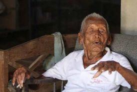 145 साल के ये बुजुर्ग 24 साल से कर रहे हैं अपनी मौत का इंतजार