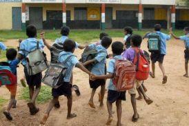 बालेसर में मास्टरजी की मर्जी तो खुले विद्यालय नहीं तो मनाओ छुट्टियां
