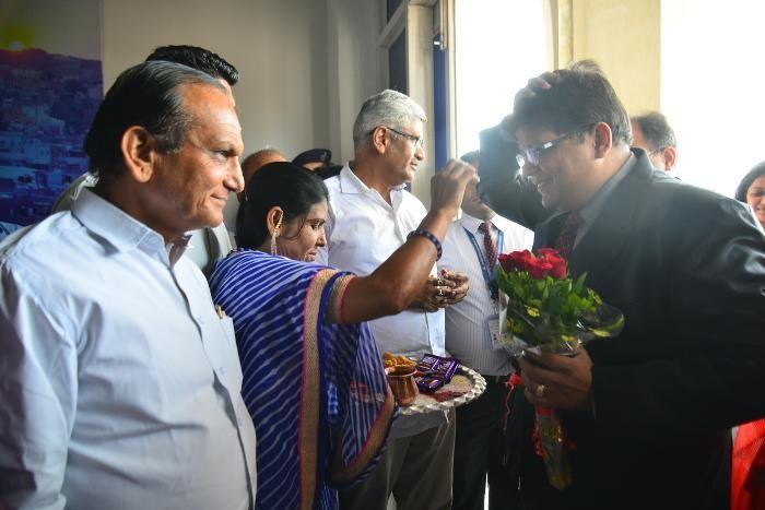 जोधपुर-जयपुर फ्लाइट शुरू, उदयपुर के लिए भी जल्द