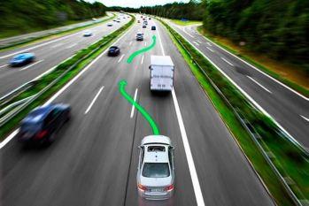 भारत में जल्द दौडऩे वाली हैं ड्राइवरलेस कारें