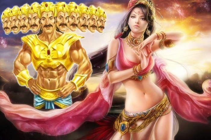 Ravana