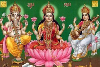 ये हैं दीपावली के शुभ मुहूर्त, जानिए कब करें मां लक्ष्मी का पूजन
